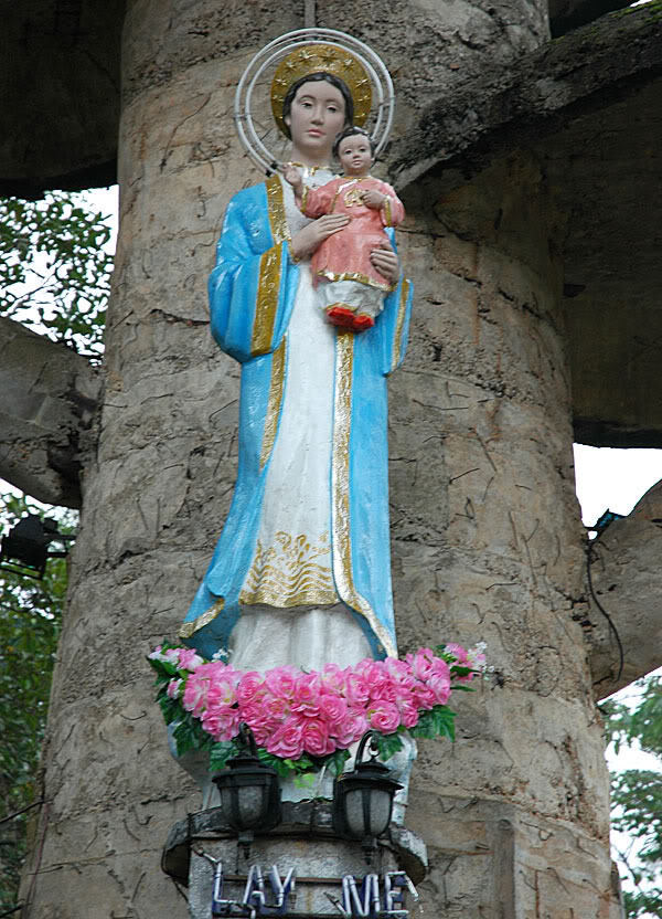 Vài nét lịch sử Linh địa Mẹ La Vang.72
